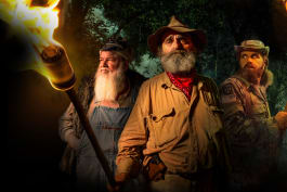Mountain Monsters - Scariest Moments