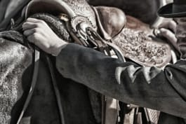 Gunslingers - Jesse James - The South's Last Rebel