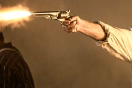 Gunslingers - Billy the Kid - The Phantom of Lincoln County