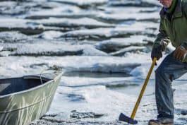 Alaska: The Last Frontier - A Mild Winter