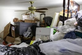 Hoarding: Buried Alive - The Donald Trump of Hoarding