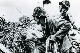 Against the Odds - The Heroes of Tarawa