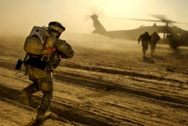 Against the Odds - A Chance in Hell: The Battle for Ramadi