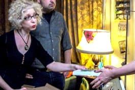Oddities - Instant Chimera - Guest Star Sean Lennon