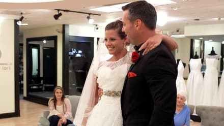 Say Yes to the Dress: Atlanta - A Dress Against All Odds
