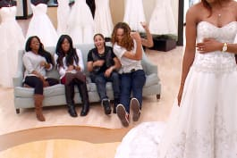 Say Yes to the Dress: Atlanta - Love and Basketball - Guest Stars Glory Johnson & Brittney Griner