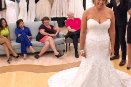 Say Yes to the Dress: Atlanta - A Bridal Change of the Heart - Guest Star Naomi Judd