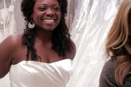 Say Yes to the Dress - Surprise, Surprise! - Guest Star Jillian Michaels