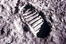 One Giant Leap: A Neil Armstrong Tribute - One Giant Leap: A Neil Armstrong Tribute