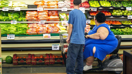 My 600-lb Life - Bettie Jo's Story
