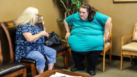 My 600-lb Life - Susan's Story