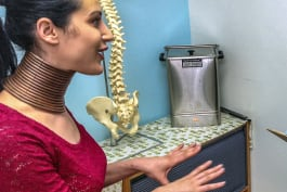 My Strange Addiction - Addicted to Air Freshener/Long Neck Woman