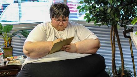 My 600-lb Life - Joe's Story