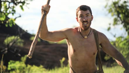 Naked and Afraid XL - 40 Days & 40 Nights