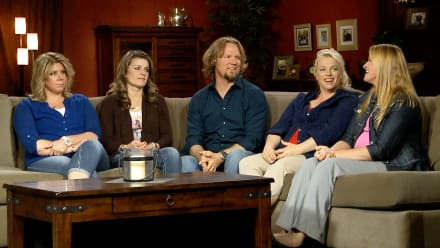 Sister Wives - Growing Up & Moving Out