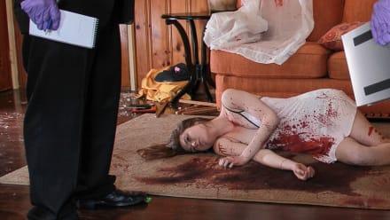 The Perfect Murder - Kill Thy Neighbor