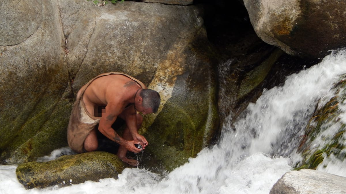 Colombian Conflict  Naked And Afraid-2721