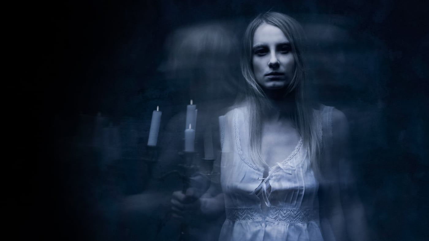 Watch A Haunting For Free