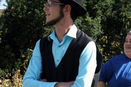 Amish Mafia - A Church Divided