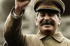 Evolution of Evil - Stalin: Russia's Steel Tyrant