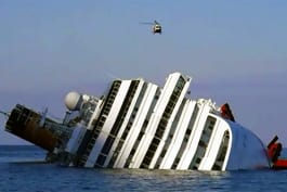 Cruise Ship Disaster - Cruise Ship Disaster: Inside the Concordia