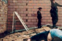 Manhunt: Kill or Capture - Pablo Escobar: King of Cocaine