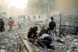 9/11 Firehouse - 9/11 Firehouse