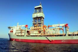 Dirty Great Machines - Deep Sea Giants