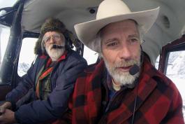 Edge of Alaska - Starvation Country