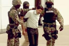 Manhunt: Kill or Capture - El Chapo: Cartel Killer