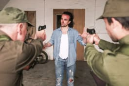 Manhunt: Kill or Capture - Colombian Rambo