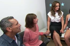 Leah Remini: It's All Relative - That's Life
