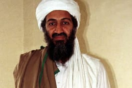 Evolution of Evil - Bin Laden: A Terrorist Mastermind