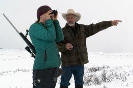 Edge of Alaska - Dying Days Of Winter