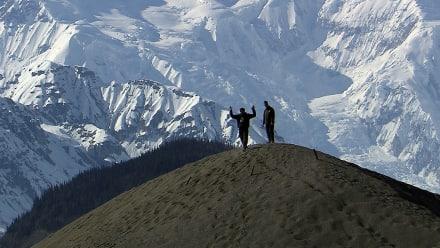 Edge of Alaska - The Breakup
