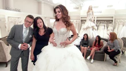 Say Yes to the Dress - Please Love My Dress
