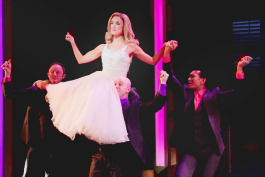 Say Yes to the Dress - Performance Piece - Guest Star Tony Danza