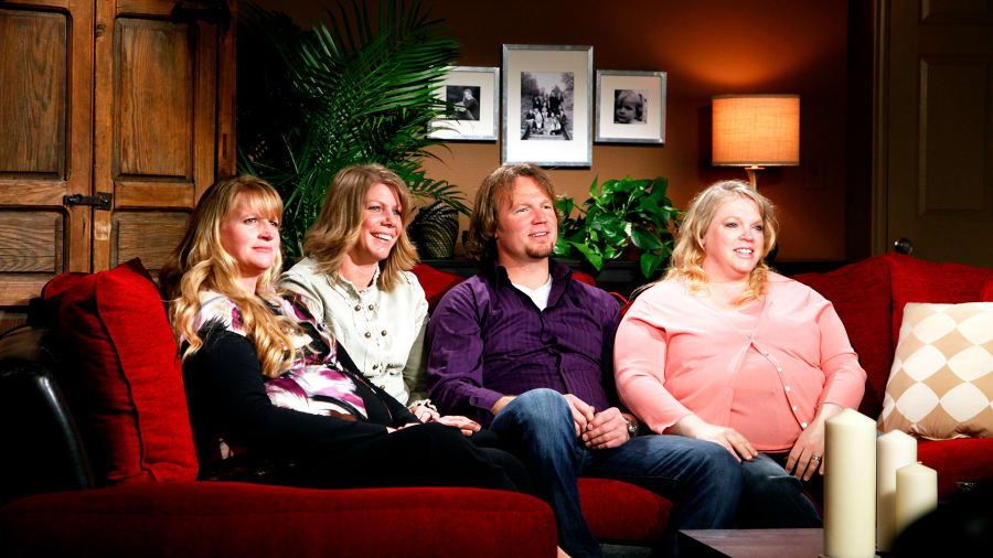Sister Wives - Meet Kody & the Wives