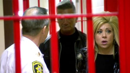 Long Island Medium - Return to Jail