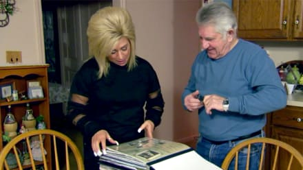 Long Island Medium - Back to My Roots