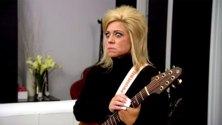 Long Island Medium - Getting the Band Back Together