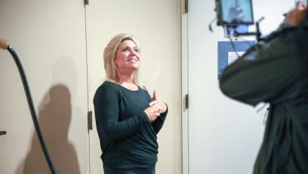 Long Island Medium - Behind the Scenes of Knock & Shock