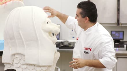 Cake Boss - Big Beast, Brownie Blunders & Back to Baking