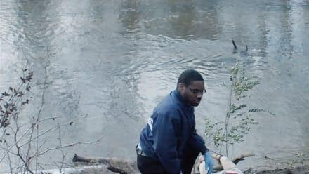 Swamp Murders - Murder on the Hudson