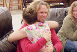 Sister Wives - Wrestling with Adoption