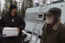Edge of Alaska - Return To The Mother Lode