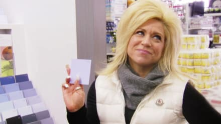 Long Island Medium - When a Bedroom Door Closes, a Closet Door Opens