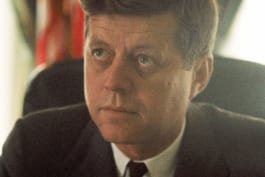 Commander in Chief - Kennedy and the Cuban Missile Crisis