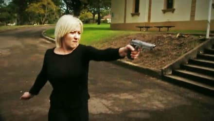 Deadly Women - Love Gone Wrong