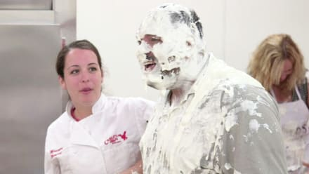 Cake Boss - Sweet Chicken & Sweeter Revenge